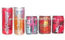 250ml Energy drink private own brand