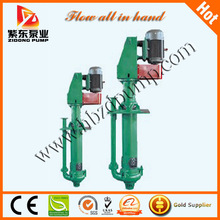 portable centrifugal submersible slurry pump