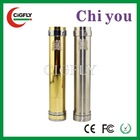 2013 top selling ecig MOD chi you with high quality