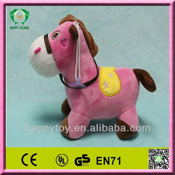 สวัสดีปีใหม่จีน2014en71ของเล่นม้าอ่อน
