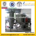 Mineral de residuos de reciclaje de aceite de la máquina, la decoloración y desodorización