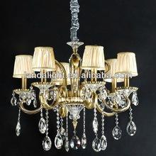 Modern Crystal Chandeliers UK