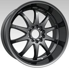 Deep Lip Work Replica Racing Car Aluminum Alloy Wheel Rim