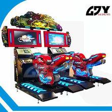 gun shooting simulator basketball arcade machine