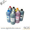 Textile printing ink for 100% cotton fabric