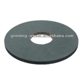 Ceramic Bond Diamond & silicon wheel