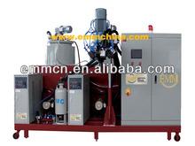 Polyurethane foam machine insulation EMM091-4