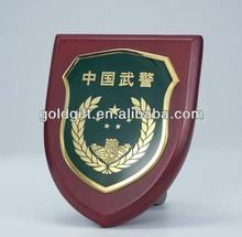 mdf wooden award plaques