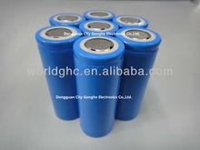 Hybrid Electric Vehicle 3.2V 1000mAH lifep04 battery
