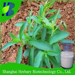 High quality stevia extract powder