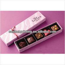 Food Packaging Chocolate Box Wholesale