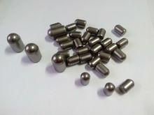 High performance YK15 mining buttons made of tungsten carbide