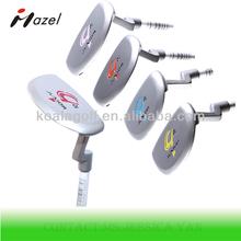 Fashion putter/Junior golf putter,Zinc alloy putter