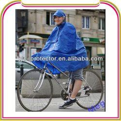 high visibility waterproof raincoat R380
