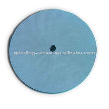 """grinding wheel stone & 14"""" X 2"""" X 1-1/2"""" Green Silicon Carbide Grinding Wheel"""