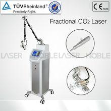 distribuidor quería co2 láser de la máquina para el rejuvenecimiento de la piel