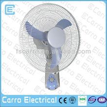 16 inch 12v oriental antique wall fan/ wall mounted fan DC-12V16F