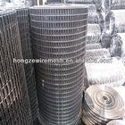 10 gauge galvanized welded wire mesh mesh:1/2'',3/4'',1'',2''