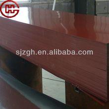 prepainted zinc coating steel tiles