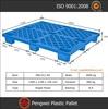 HDPE Pallet Plastik