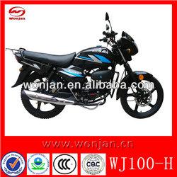 100cc Best qulity SUZUKI motorcycle made in china (WJ100-H)