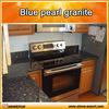 blue pearl granite bathroom vanity tops countertop