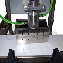 full wave ultrasonic cutting machine