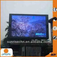 supper slim led indoor rental display screen for marketing