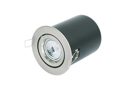 fire rated led fire rated light frame height 139mm