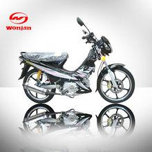 110cc cub best qulity SUZUKI motorcycle(motorbike) made in china (WJ110-5D)