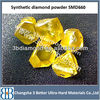 High-quality wide size range yellow SMD diamond dust