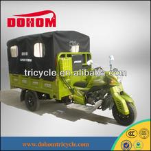 DOHOM trike chopper three wheel motorcycle