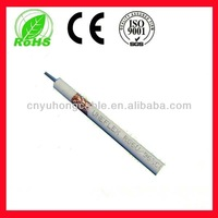 low loss coaxial cable with electrical characteristics competitive price