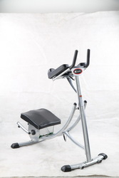 AB coaster with ropes with dumbbles with cardio twist or mini stepper 2013hot sale been on tv