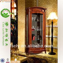wall mounted acrylic display case 901#