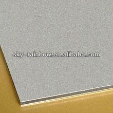 high density fibreboard