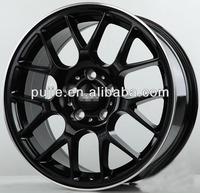 Hot sale alloy wheel rim 19 inch