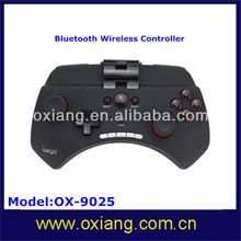 Universal wireless Bluetooth game controller Android platform