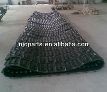 sumitomo rubber track , rubber pad for SH55,SH35,SH60,SH75,SH45,SH100,SH120,SH200-2,SH200-3,SH240