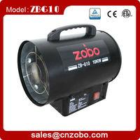 ZB-G10 alcohol heater