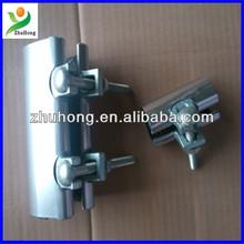 pipe leak sealing repair clamp(mini-type)