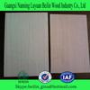 1220x2440 high quality Plywood for furniture(WBP/Melamine glue)eucalyptus core Okoume/Bintangor veneer