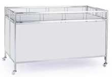 Display promotion desk for supermarket(RHB-FT014-1/1200)