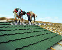 House Constraction Sale Black Metal Sales Roofing Products