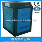 22KW/30HP/ Screw Air Compressor textile industry air compressor machine prices