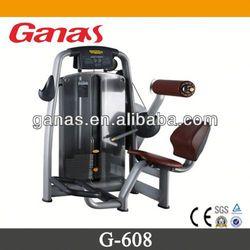 Back exercise machine multi gym fitness equipment G-608/gym equipment names