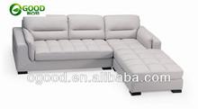 2013 de apoio sofá de madeira Frame Design