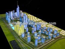 commerical buildings/miniatures buildings / HO, N SCALE /hotel/tower models