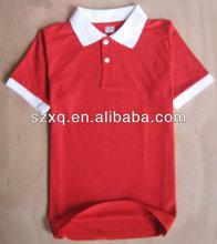 China Supplier Rl Brands Polo T-Shirt