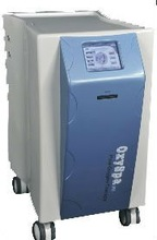 OXY SPA(II)&CD-2 Oxygen Diamond Peeling Beauty Machine(CE,ISO13485 since1994)